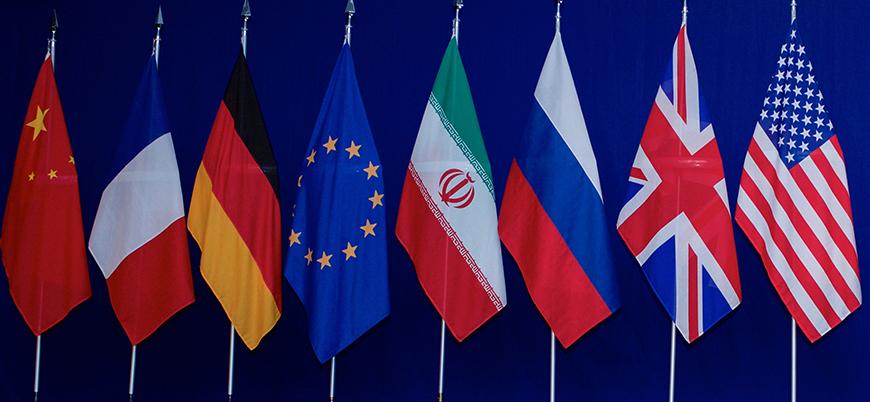 İngiltere, Fransa ve Almanya, İran için toplanıyor