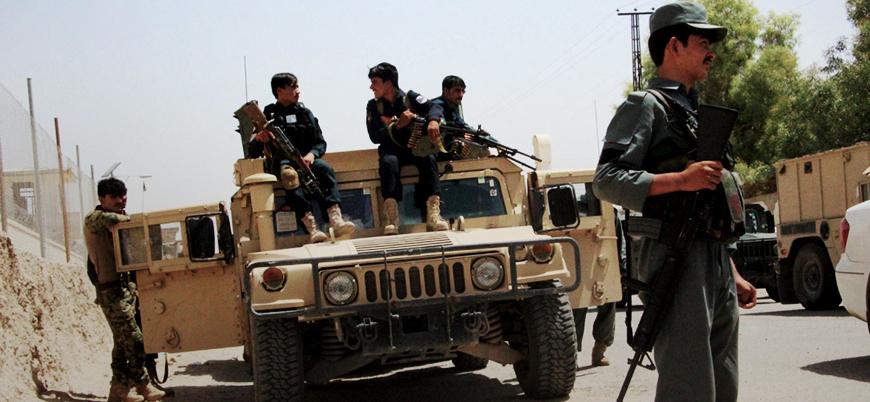 Ferah ve Zabul'deki Taliban saldırılarında 38 asker öldü