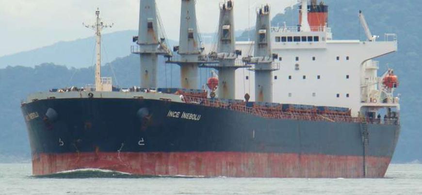 Yemen açıklarında Türk gemisine saldırı iddiası