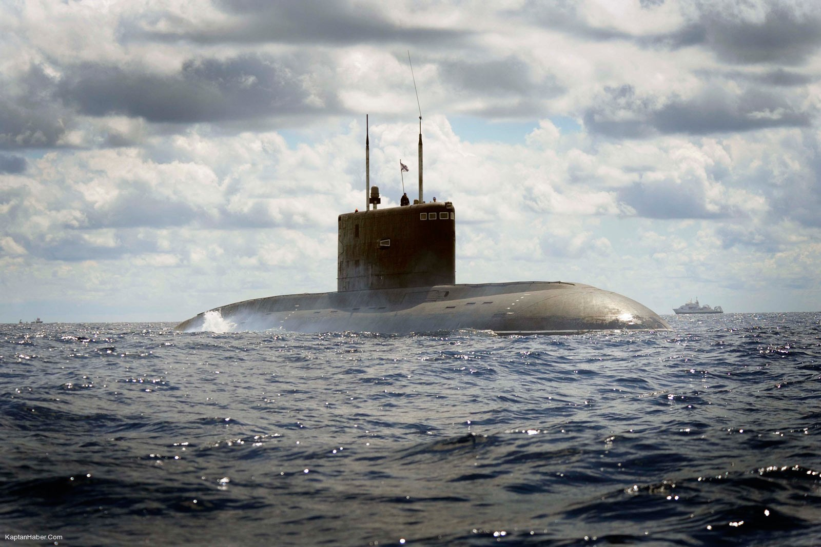 İsrail'in Almanya'dan aldığı denizaltılara soruşturma