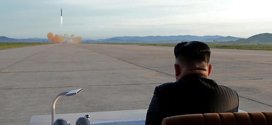 Kuzey Kore 'nükleer tavizi' sürdürüyor