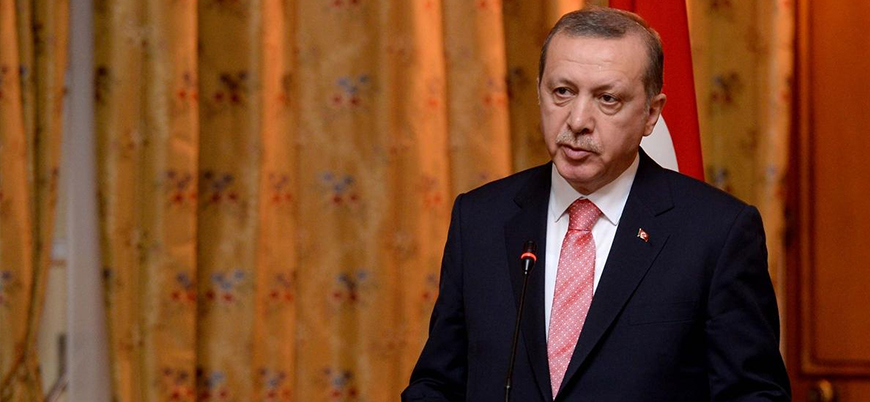 Erdoğan'dan Bahçeli'nin af önerisine yanıt