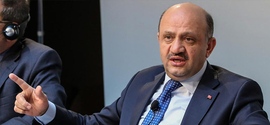 """""""Erdoğan ilk turda önemli bir farkla seçilecek"""""""