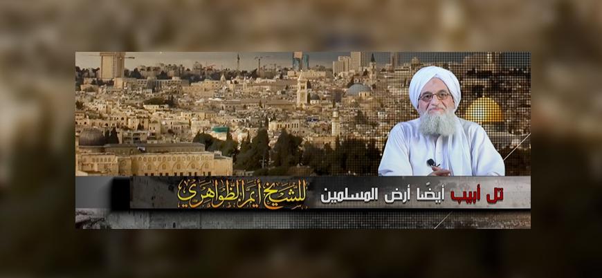 Zevahiri: Tel Aviv de Müslümanların toprağıdır