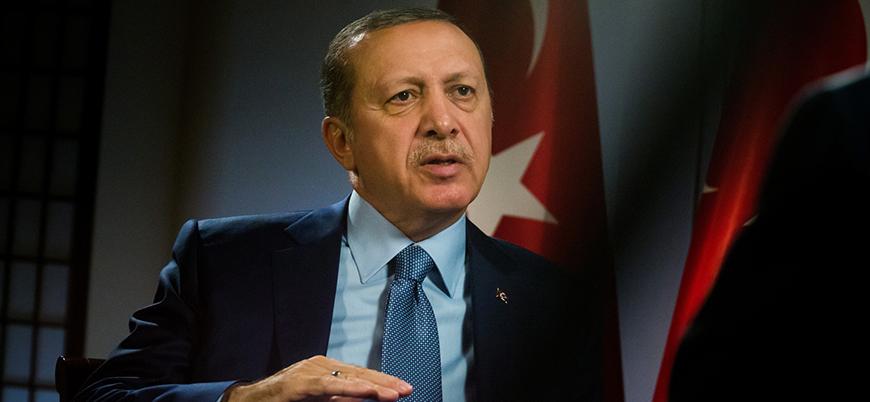 Erdoğan'dan İran yorumu: Sıkıntılı bir süreç başlayacak
