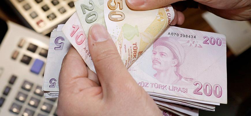 Mart ayı bütçe açığı 43.7 milyar TL
