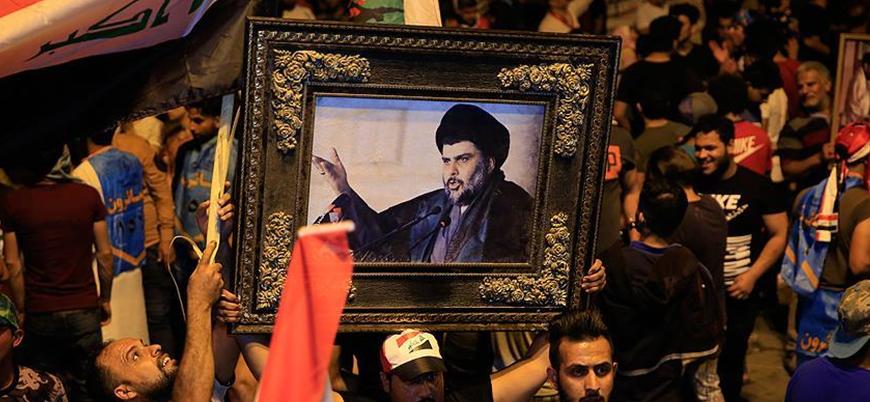 Bağdat'ın kazananı Mukteda es Sadr