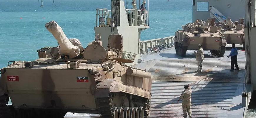 Birleşik Arap Emirlikleri Sokotra'dan çekilecek