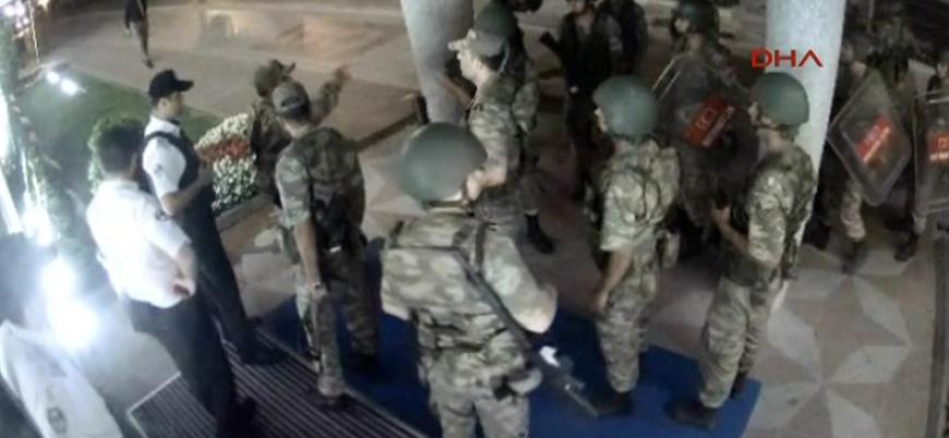 İBB'nin işgali davasında 52 müebbet