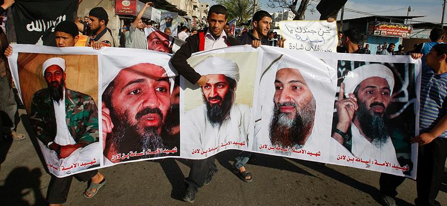 Usame bin Ladin: Filistin'i kurtarmanın yolu