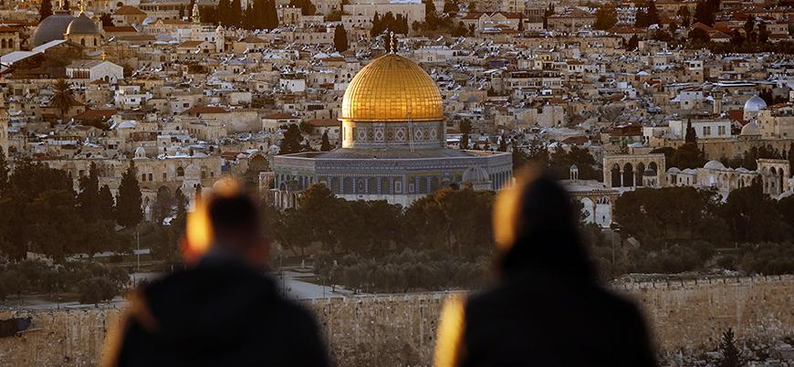 Taliban'dan İslam dünyasına Filistin'e destek çağrısı