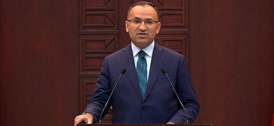 Washington ve Tel Aviv Büyükelçileri istişare için Ankara'ya çağrıldı