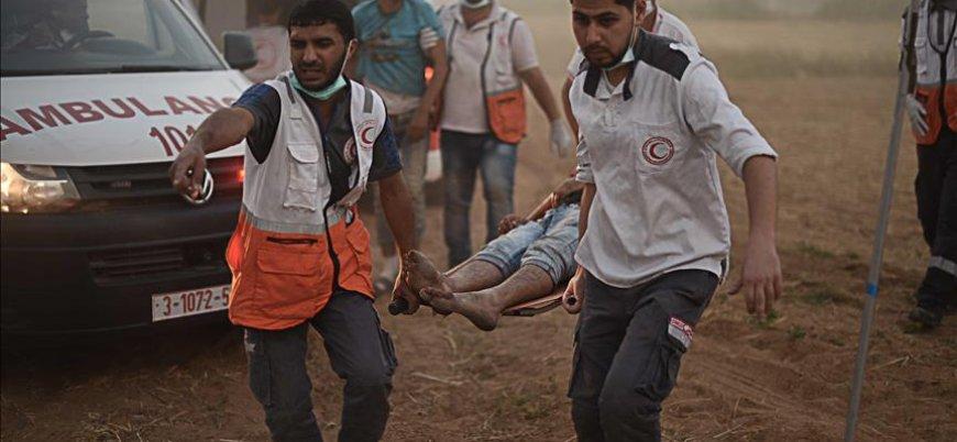 ABD Gazze'deki şiddet olaylarının soruşturulmasını bloke etti