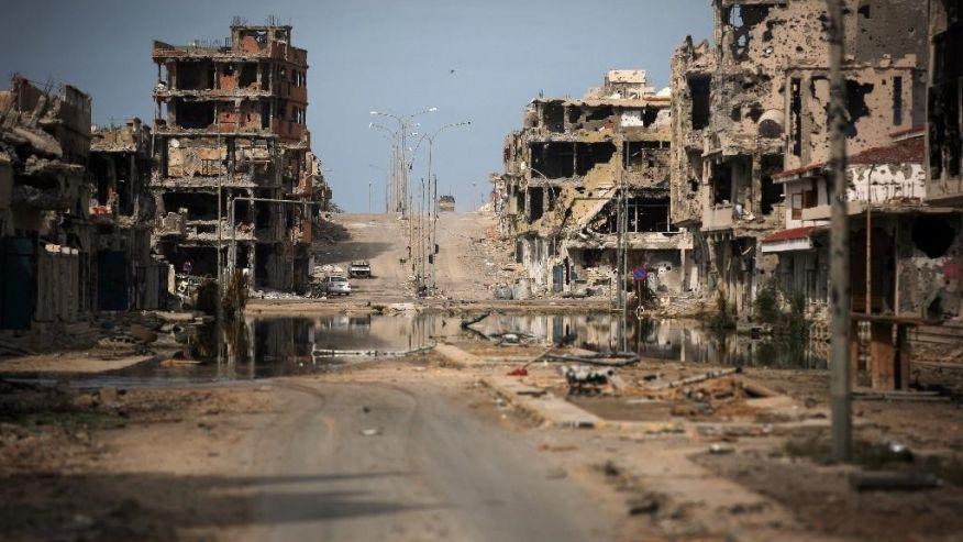 IŞİD, Sirte'de varlığını sürdürüyor