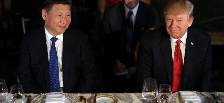 Trump bağlantılı projeye Çin'den kredi