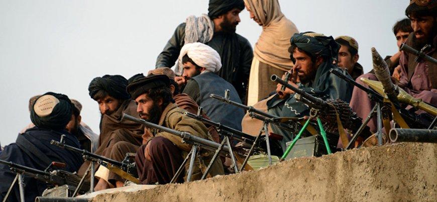 Ferah şehrinde şiddetli çatışmalar sürüyor: Taliban kontrolü ele alabilir