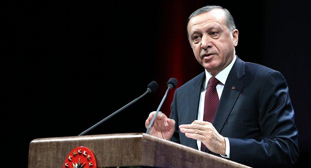Erdoğan'dan İslam dünyasına çağrı: Paramız, altın olsun
