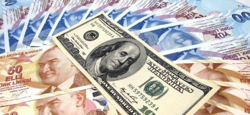 Dolar ve TL'de son durum
