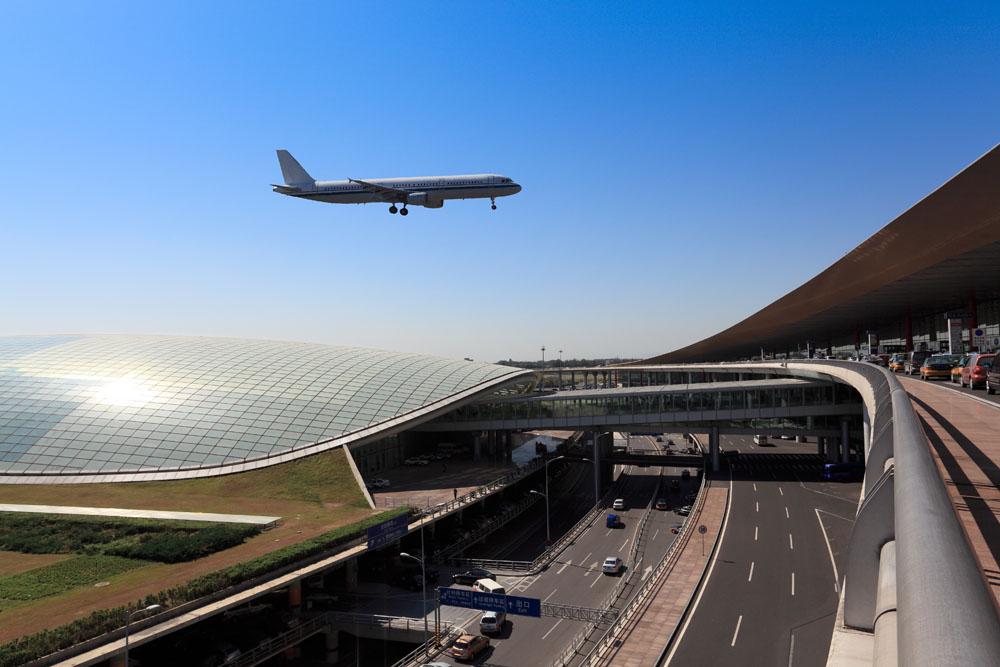 Her 100 kilometrede bir havalimanı olacak