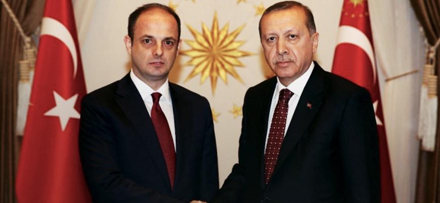 Merkez Bankası Başkanı Erdoğan ile görüşecek