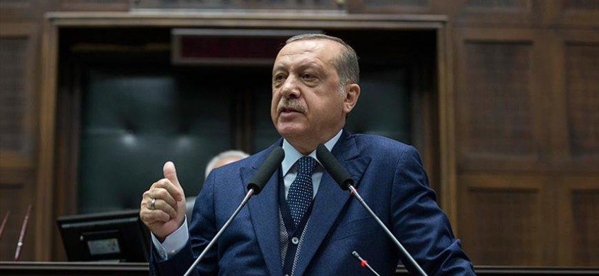 Erdoğan: Her üniversite mezunu iş sahibi olacak diye bir şey yok