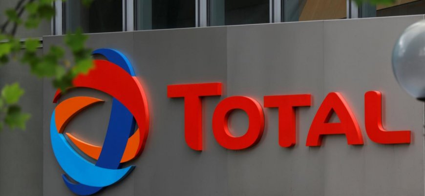 Fransız petrol devi Total İran'la anlaşmadan çekildi