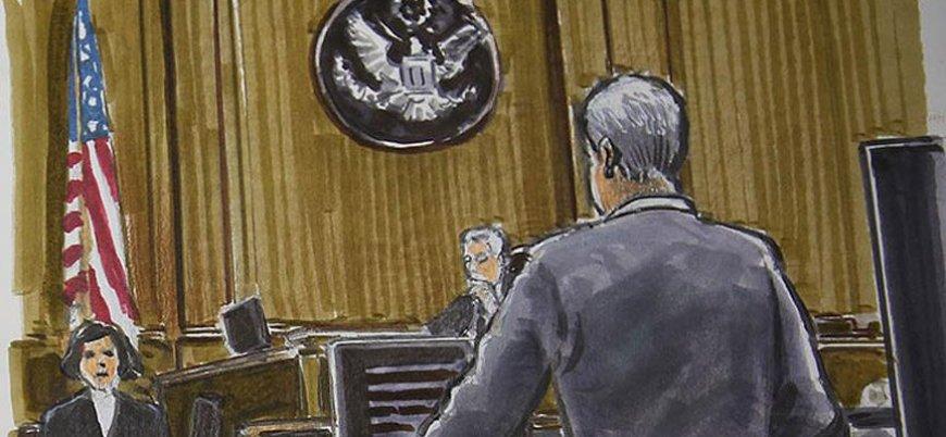 ABD'deki Hakan Atilla davasında karar çıktı