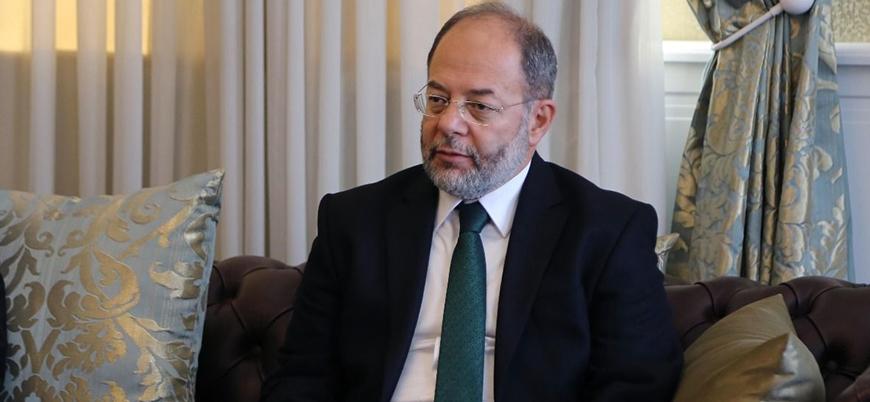 Recep Akdağ: İsrail terör devleti niteliğini gösterdi