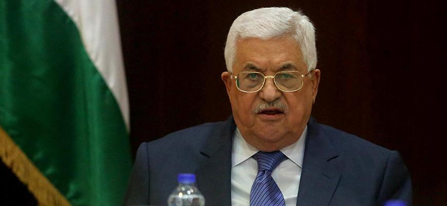 Mahmud Abbas'tan Filistin halkına Ramazan mesajı