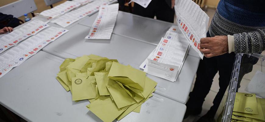 """""""Bu Pazar seçim olsa Erdoğan ve İnce'nin oyları eşit"""""""