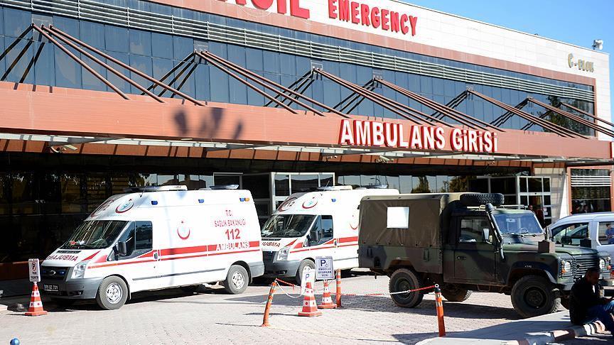 Fırat Kalkanı'na ikinci saldırı: 7 asker yaralandı