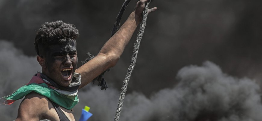 Hamas bile onları durduramaz