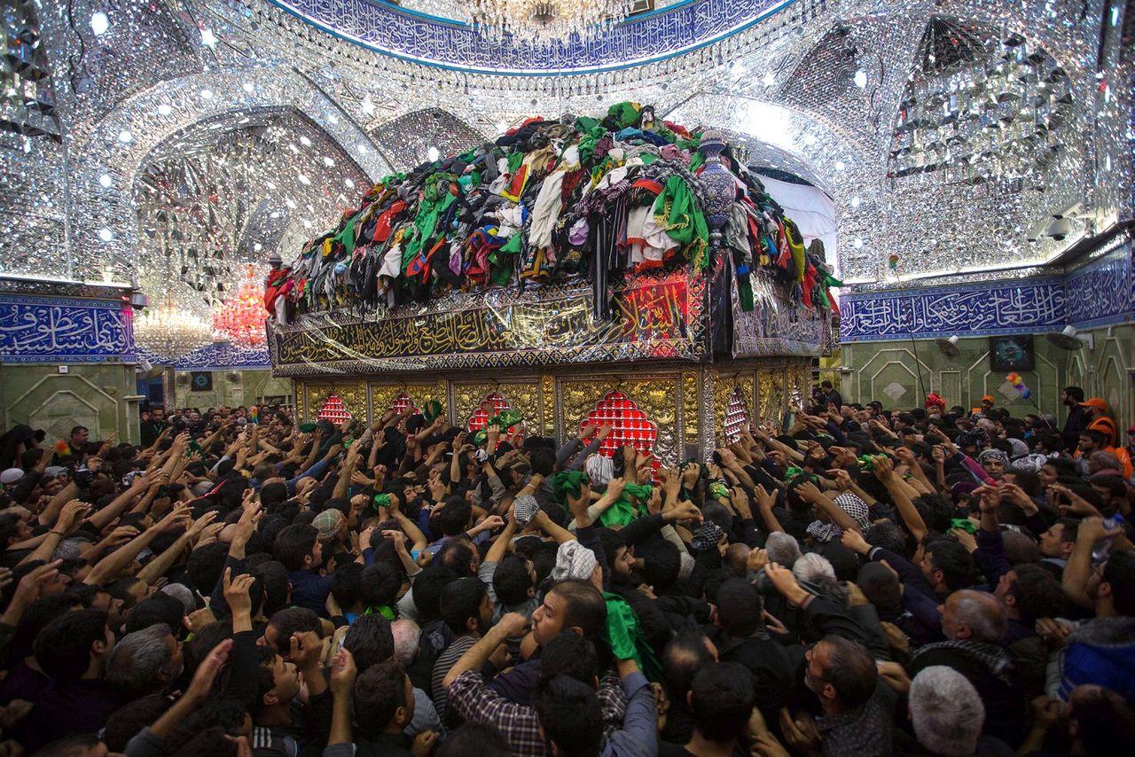 Ortadoğu'daki dinsel savaşlarda Şii düşüncesinin etkisi