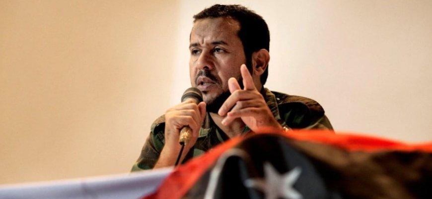 İngiltere hükümeti Abdulhakim Belhac'tan özür diledi