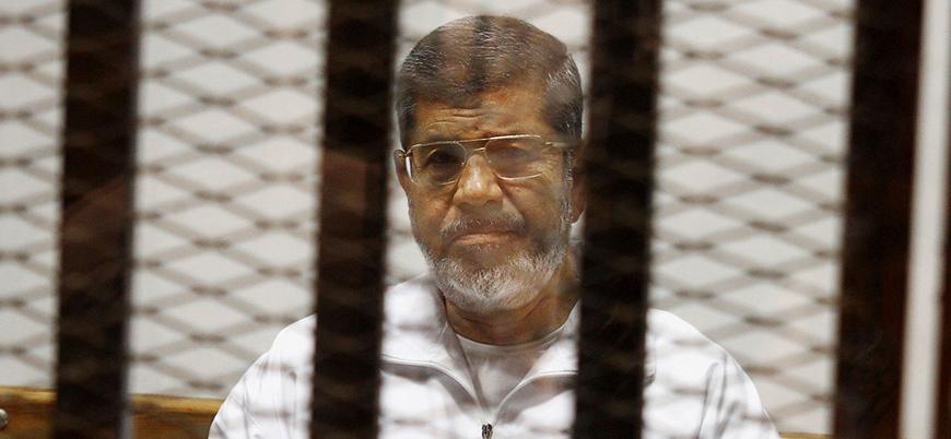 Mursi'nin hapishanedeki 6'ncı Ramazan'ı