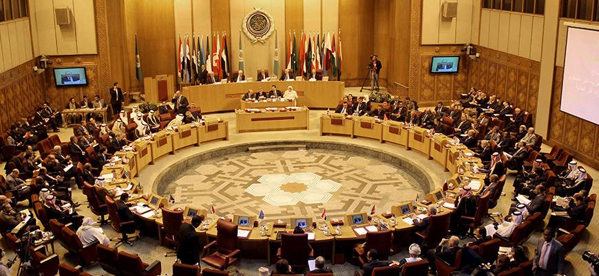 Arap Birliği'nden Kudüs planı hazırlığı