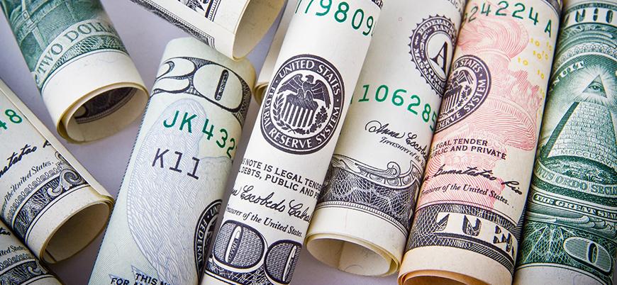 Bir yıl içinde ödenmesi gereken dış borç 182 milyar dolar