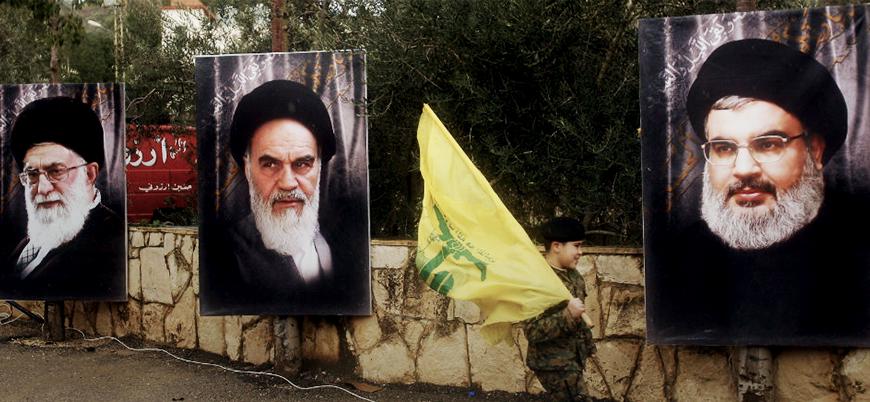 """""""İran, Hizbullah'a aylık 700 milyon dolar veriyor"""""""