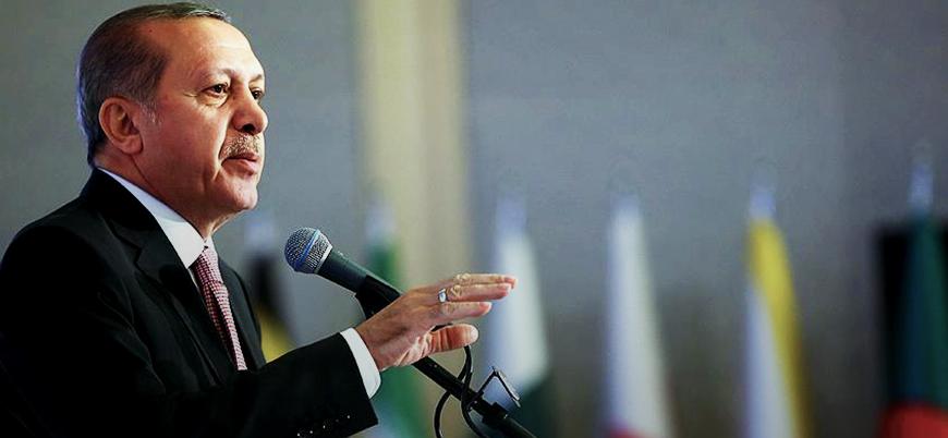 Erdoğan'a Doğu Türkistan sorusu: Türk kardeşleriniz için ne yapıyorsunuz?