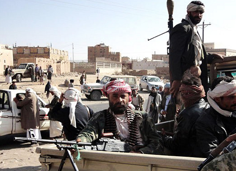 Yemen'de çatışmalar sürüyor: 34 ölü