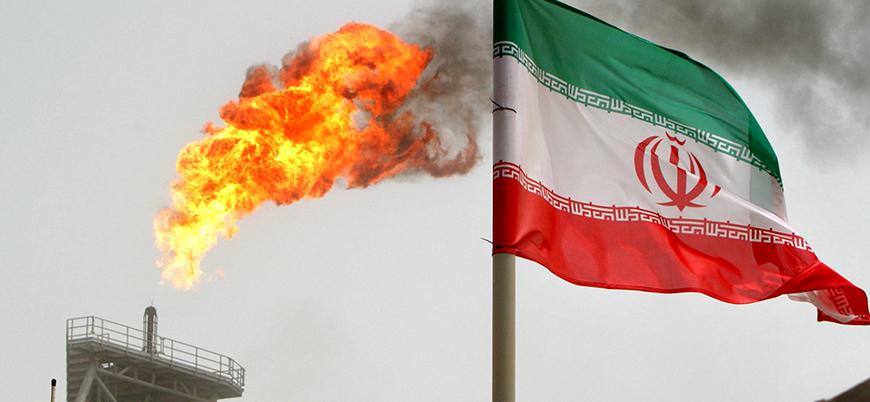 AB, İran'a yönelik yaptırımları aşmak istiyor
