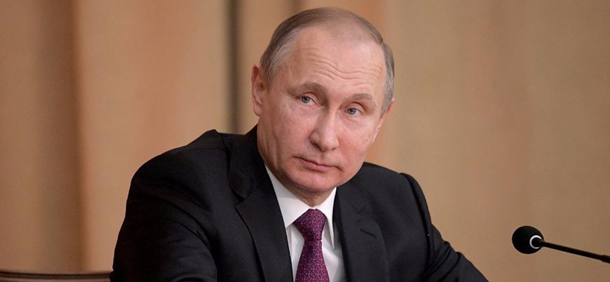 Putin: Rus silahları muadillerinin birkaç yıl önünde