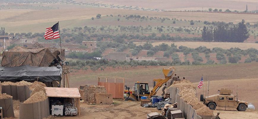 Barış Pınarı Harekatı'nın ardından çekilen ABD askerleri geri dönüyor