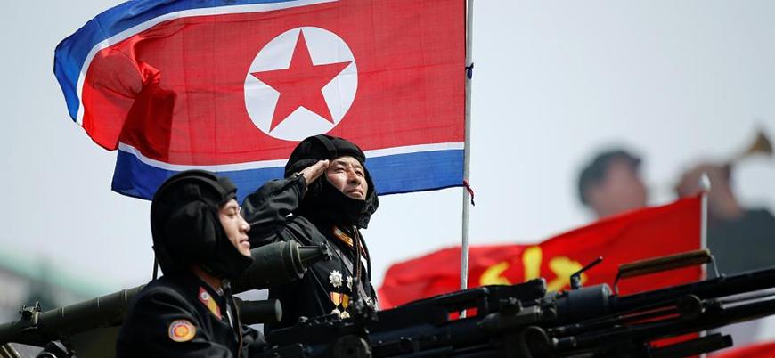 Kuzey Kore tehdit etti, ABD geri adım attı