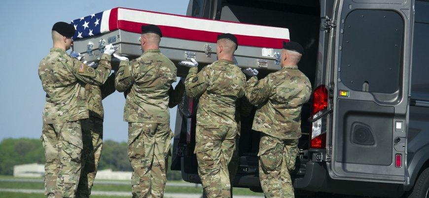 Pentagon sözcüsünün 'çaresiz' Taliban yorumu