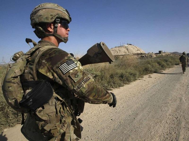 ABD ordusunun Suriye'de ilk can kaybı