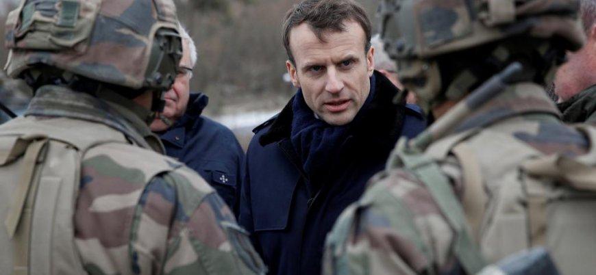 Fransa'dan PKK'ya topçu desteği