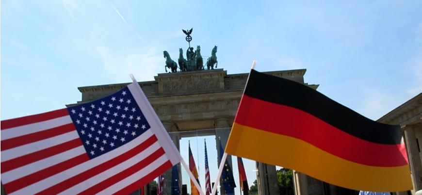 Almanlar ABD'ye güvenmiyor
