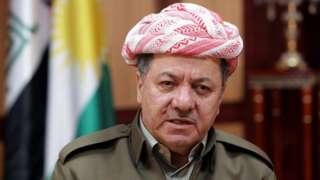 Barzani: Hiçbir güç Kürtlerin bağımsızlık sürecinin durduramaz