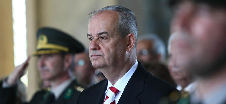 İYİ Parti'de İlker Başbuğ iddiası